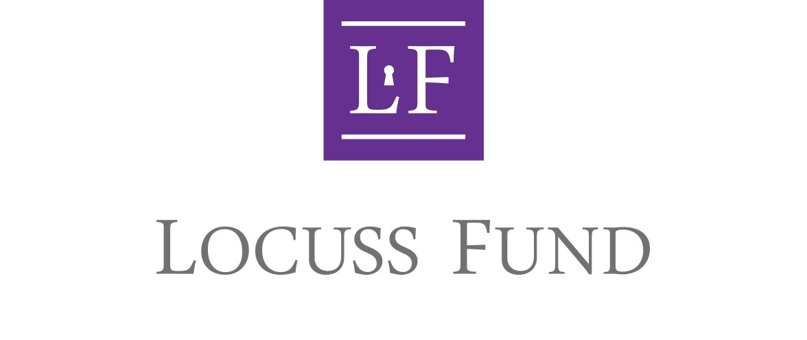 Locuss Group Logo LF