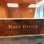 Navy-office