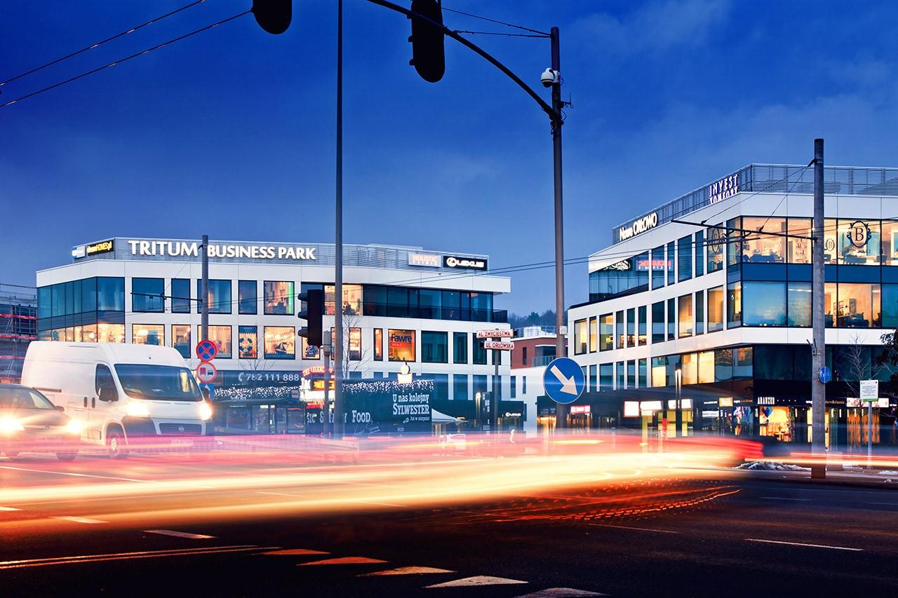 TRITUM Business Park