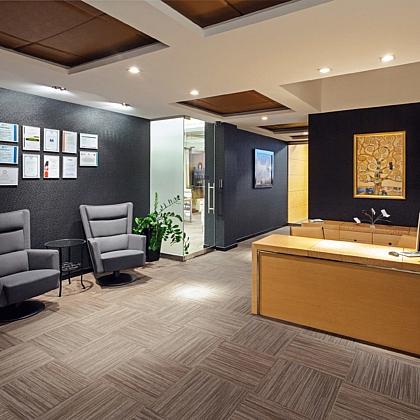 Tritum Office
