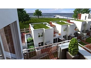 Orłowska Riwiera apartamenty Gdynia