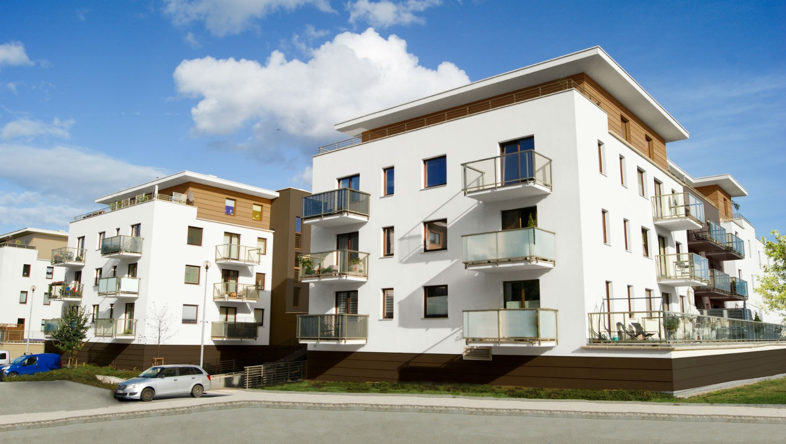 Będą Nowe Mieszkania Na Gdańskiej Morenie